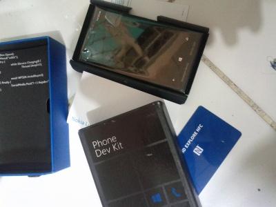 lumia 920 developer edition