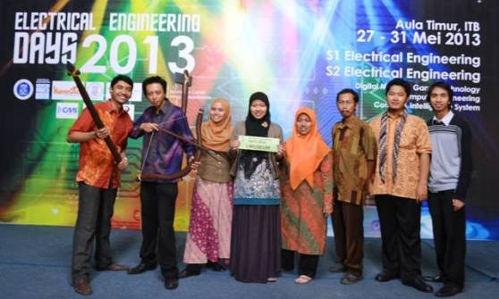 Fundimus After Electrical Engineering Day